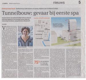 Het-Parool-2013-08-06-tunnelbouw