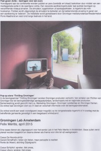Groningen Lab Groningen 2