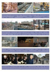 collage enquête
